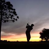 Caxias Golf Club - Conheça o campo