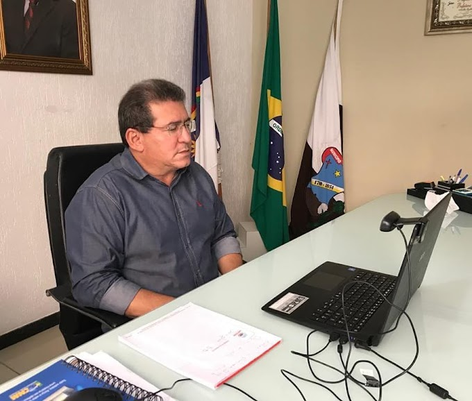 Serra Talhada: Para prefeito Luciano Duque, as aulas já podem retornar em setembro