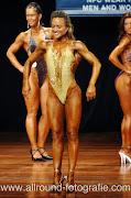 Sportfotografie - Bodybuilding (Schiedam) (29 april 2007) - 02