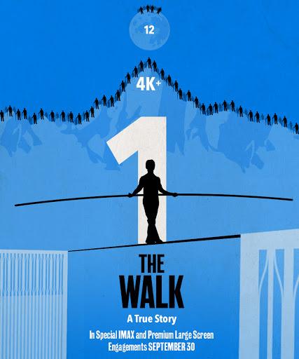 The Walk - Bước Chân Thế Kỷ
