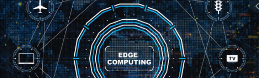 What is edge computing and why does it matter