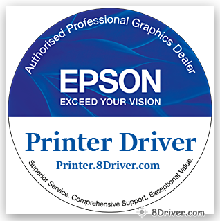 download Epson EH-DM3 printer's driver