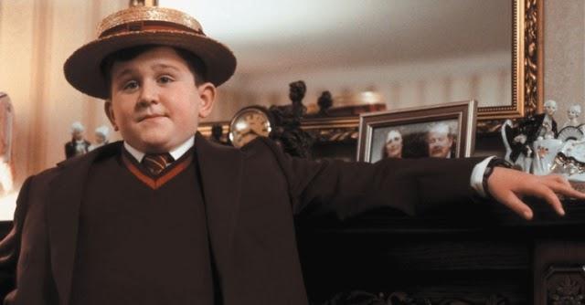 O primo irritante de Harry Potter cresceu e é um dos atores da Netflix