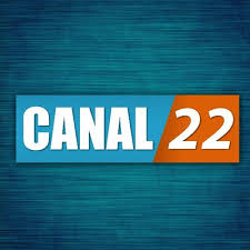 Logo Canal 22 Buenos Aires