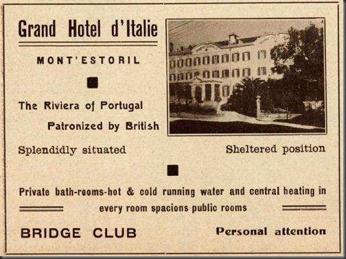 1934 Jornal Estoril