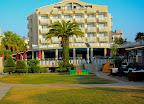 Nergis Beach Hotel