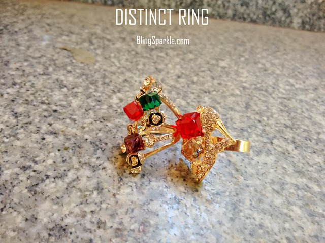 distinct rings wedding trend