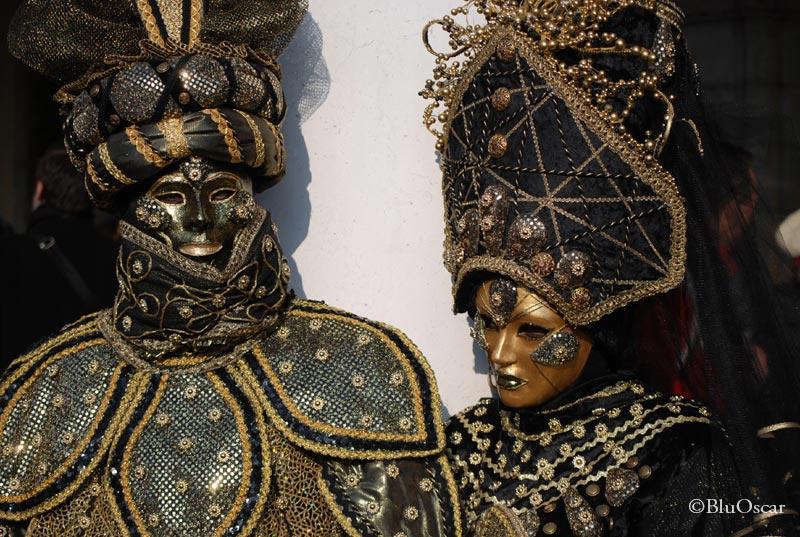 Carnevale di Venezia 17 02 2010 N91