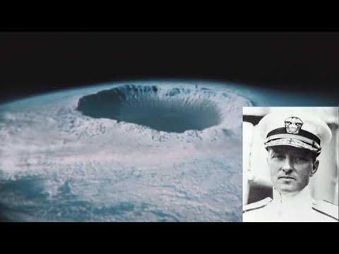 Η Ανταρκτική και το μυστηριώδες ισχυρό βαρυτικό πεδίο που μπερδεύει του επιστήμονες