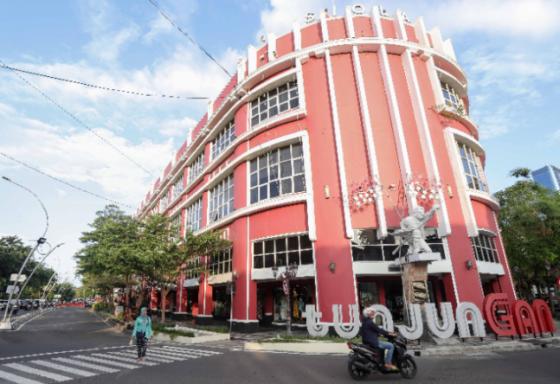 Jalan di Surabaya Akan Tetap Ditutup meski PPKM Berakhir