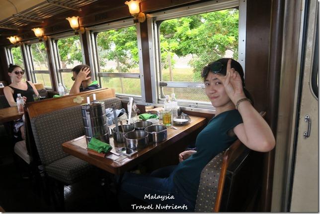 馬來西亞沙巴北婆羅洲火車 (100)