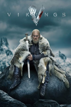 Poster Of Vikings 2015 Watch Online Free Download