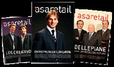 Descarga mis artículos para la revista AsaRetail