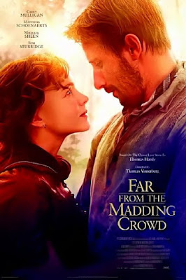 Far from the Madding Crowd (2015) BluRay 720p HD Watch Online, Download Full Movie For Free