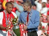 What Thierry Henry said that will make Arsenal fans believe Arsene Wenger was the greatest coach ever