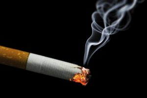EDITORIAL: Alarming Rate Of Cigarette Consumption