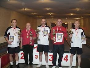 Photo: RSKK OSiR Racibórz - od lewej: J.Kwaśny, R.Grygiel, M.Gierczak, K.Wróblewski, M.Basista