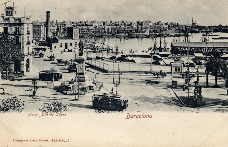 2- Casa de maquinas de las gruas hidraulicas. Foto Flickr. Jordipostals.jpg