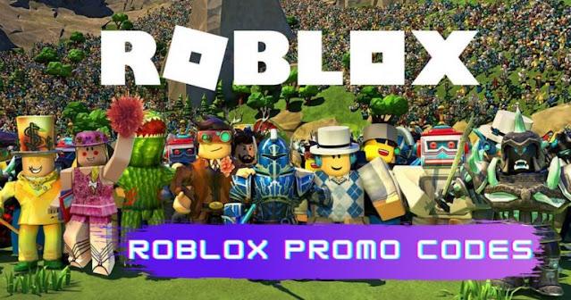 Roblox Redeem Kodları [Temmuz] 2021