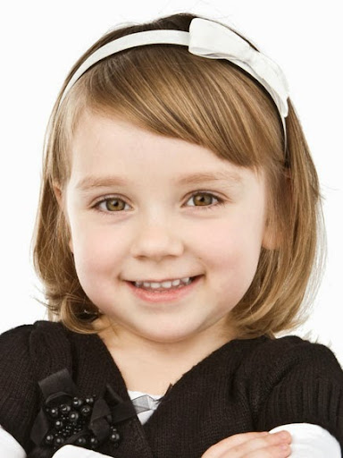 Incredible 50 Best Little Girls Hairstyles Ideas In 2017 Fashionwtf Hairstyles For Women Draintrainus