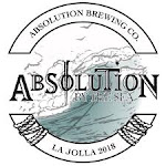 Logo of Absolution By The Sea 858