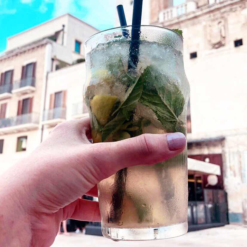 travel-blog-bari-italy-cocktail