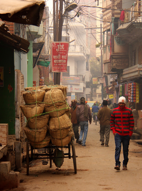 #Varanasiwalk #varanasi #travelbloggerindia