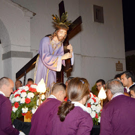 Semana Santa en Guadiana
