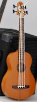 Headway Baritone Bass Ukulele