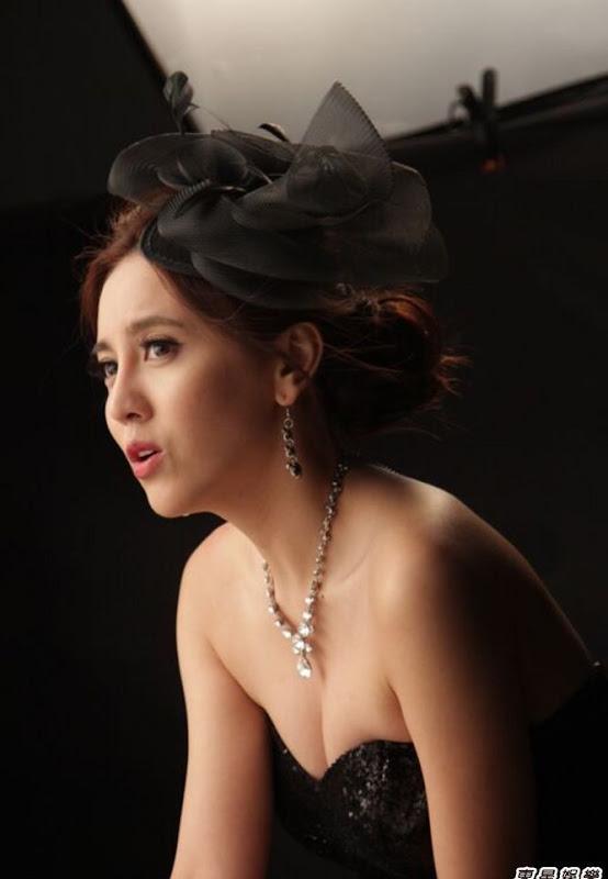 Yu Qiao China Actor