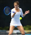 Bojana Jovanovski - Hobart International 2015 -DSC_3571.jpg