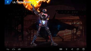 Ultron MARK 1 - Vingadores: A Era de Ultron