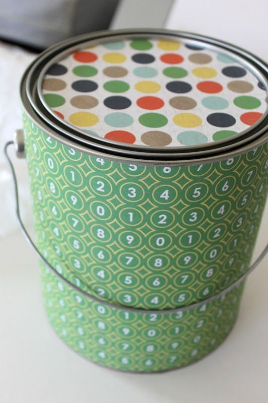 paint can crafts