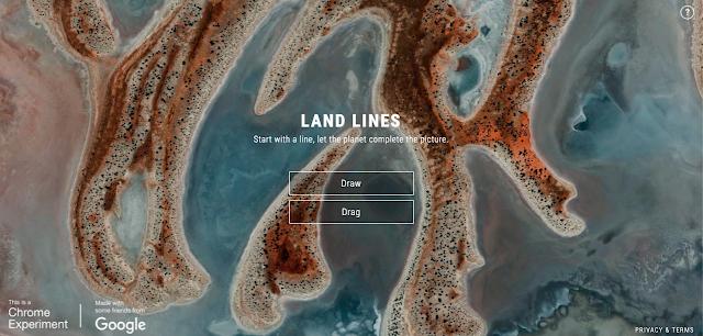 desenhe-para-encontrar-imagens-de-satelite-que-correspondem-a-cada-linha-sua