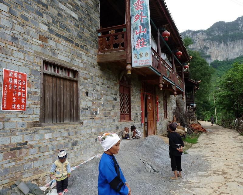 Chine . Yunnan BA MEI 2 - P1260934.JPG