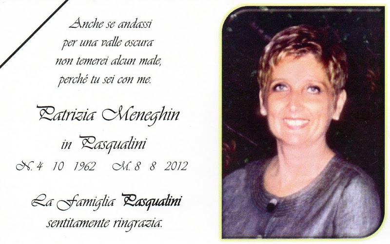 Patrizia Meneghin