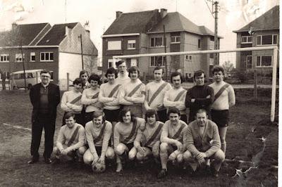 Kampioenenploeg 1974-1975
