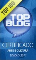 Top Blog 2011