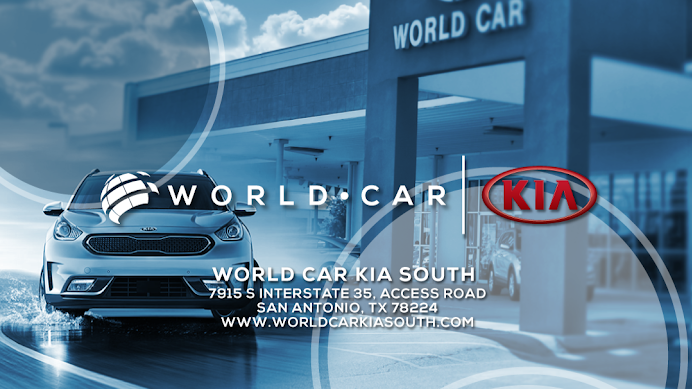Good Profile Cover Photo. Profile Photo. World Car Kia South