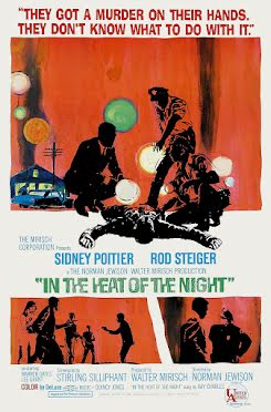 En el calor de la noche - In the Heat of the Night (1967)