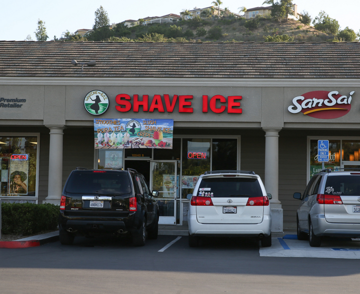Wahine Kai Shave Ice