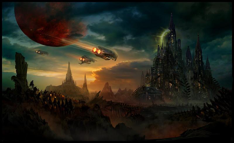 Protos, Magical Landscapes 3