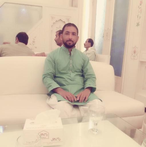 Usman Ramay Photo 9