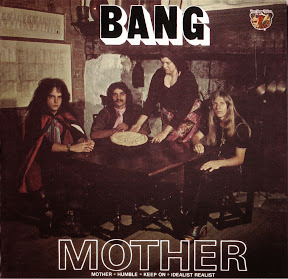 Bang - 1972 - Mother , Bow To The King