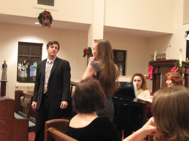 Classical Music Evening with voice students of Magdalena Falewicz-Moulson, GSU, pictures J. Komor - IMG_0703.JPG