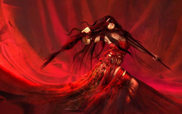 Heaven Of Arcane Elf, Fantasy Girls 2