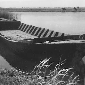 Een Typische Veebok, zonder boeisels. 9 van de 10 bokken werden op deze manier gebouwd.