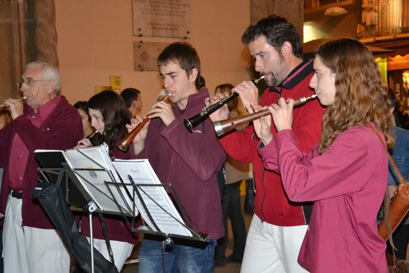 Concert gralles a la Plaça Sant Francesc 8-03-14 - DSC_0776.JPG