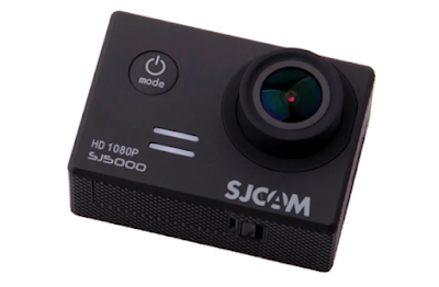 tips action camera