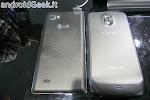 LG Optimus 4X